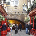 5 Of The Strangest Pubs In London