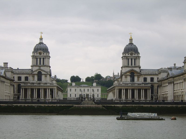 Greenwich-Arena-London