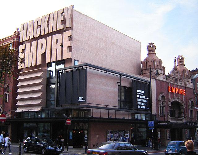 hackney