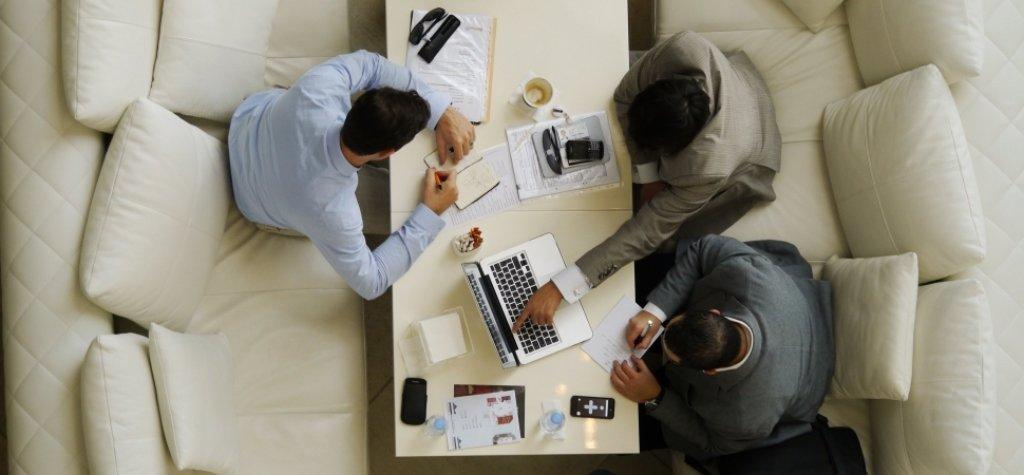 estate agent collaboration