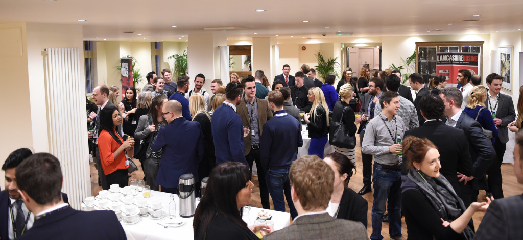 estate agent networking events